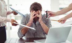Άγχος και διαταραχές